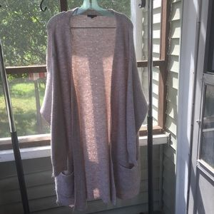 TopShop duster from Nordstrom's size 12